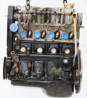 Opel Corsa Motor