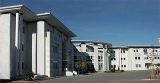 TEILeHABER Bürogebäude