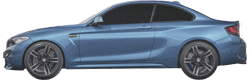 BMW 2er Coupe (F22, F87)