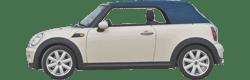 Original Mini One R52 R50 R53 Hintere Stoßstange Parksensor Pdc Pepper Weiß