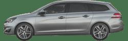 neue & gebrauchte peugeot 308 sw ersatzteile günstig kaufen | teilehaber