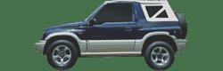 Bremssattel 254921 für NISSAN SUZUKI FRENKIT Reparatursatz